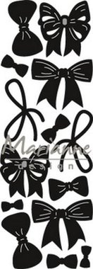 Marianne Design Craftable bows CR1434