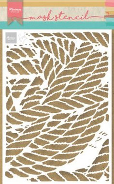 Marianne Design Stencil tiny's touwen PS8031