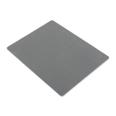 Sizzix Texturz Accessory - Rubber Mat zwart