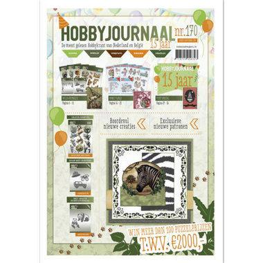 Hobbyjournaal 170