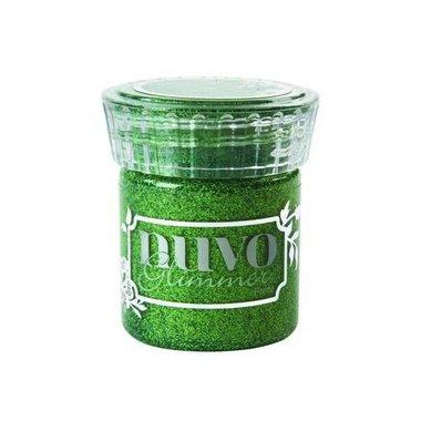 Nuvo glimmer paste - seaweed quartz