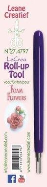LeCrea - LeCrea roll up tool for making Flower Foam Roses