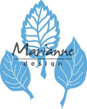 Marianne Design Creatable Anja's bladset LR0547