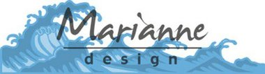Marianne D Creatable golven LR0600