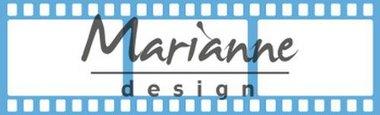 Marianne Design Creatable Filmstrip LR0604