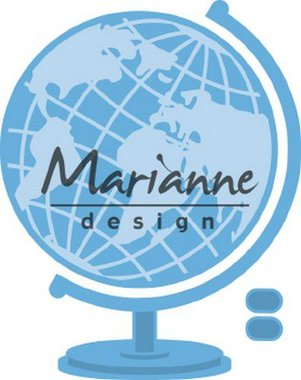 Marianne Design Creatable Globe LR0606