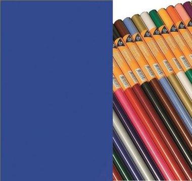 Haza Zijdevloeipapier marineblauw 18gr 50x70cm