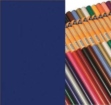 Haza Zijdevloeipapier kobaltblauw 18gr 50x70cm