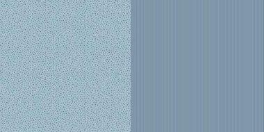 Dini Design Scrappapier Streep ster - Zweeds blauw 30,5x30,5cm