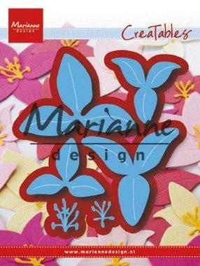 Marianne Design Creatable Lelie LR0610