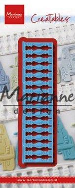 Marianne Design Creatable Balkon LR0611