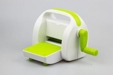 Nellie's Choice Taurus-mini die cutting machine 8cm