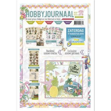 Hobbyjournaal 172