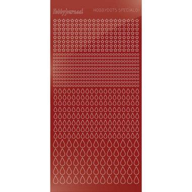 Hobbydots Special 01 - Red