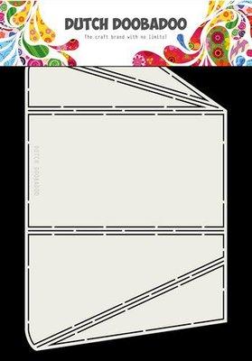 Dutch Doobadoo dutch fold card art tuck A4