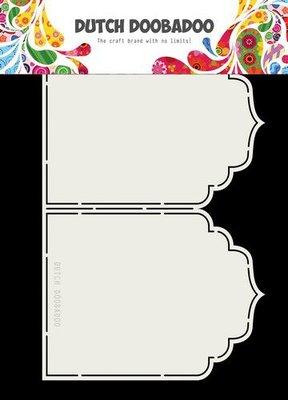 Dutch Doobadoo dutch fold card art elegant A5