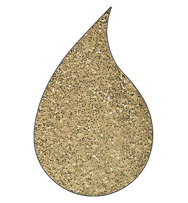 Wow Embossing glitters - Metallic gold sparkle 15ml regular