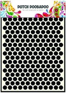 Dutch Doobadoo Softboard Dots