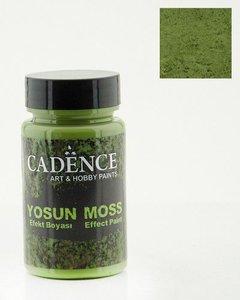 Cadence Mos Effect Donkergroen 90 ml