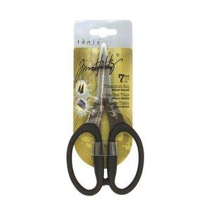 Tonic Studios Tools - Non-stick micro-serrated multi cutter