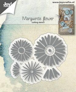 Joy! stencil margriet bloem 6002/1412