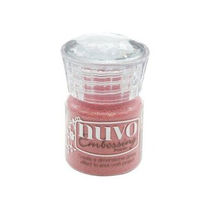 Nuvo Embossing poeder - pink popsicle