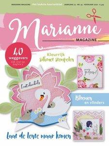Marianne Design Magazine Marianne nr 45
