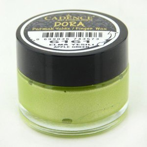 Cadence Dora wax Appel groen 20 ml