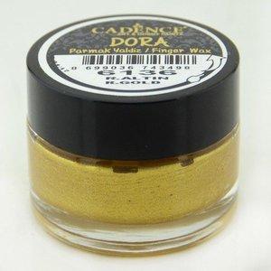 Cadence Dora wax Rich gold 20 ml