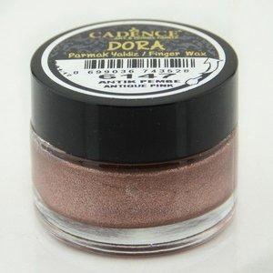 Cadence Dora wax Antiek roze 20 ml