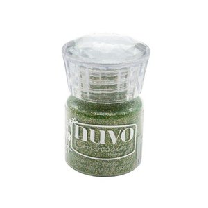 Nuvo Glitter Embossing poeder - magical woodland