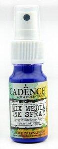 Cadence Mix Media Inkt spray Lichtpaars 25 ml