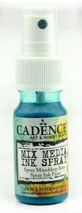 Cadence Mix Media Inkt spray Licht groen 25 ml