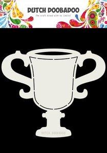 Dutch Doobadoo Card Art Prijsbeker Cup A5