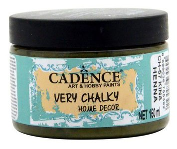 Cadence Very Chalky Home Decor (ultra mat) Khaki 150 ml