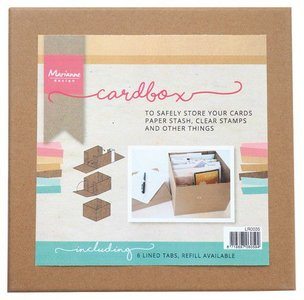 Marianne Design Tools Cardbox LR0035