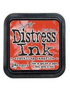 Ranger Distress Inks Pad - Crackling Campfire