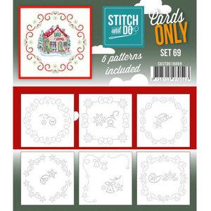 Cards Only Stitch 4K - 69