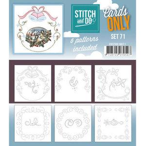 Cards Only Stitch 4K - 71