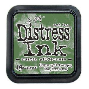 Ranger Distress Inks Pad - Rustic Wilderness Tim Holtz