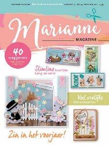 Marianne Design Magazine Marianne nr 49