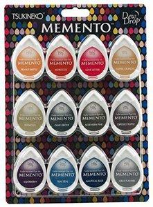 Memento Dew Drop Set - Snow cones 12pc/set