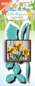 Joy! Crafts Stansmal - Noor - Narcis 6002/1513