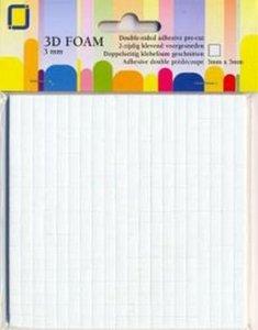 JeJe foam dots 3 X 5 x 5 mm