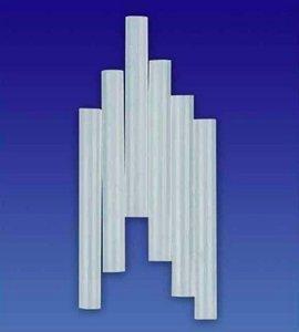Lijmpatronen 11,2 mm x 10 cm 6 ST
