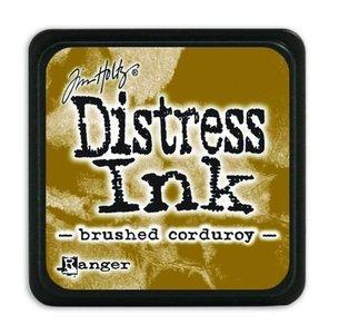 Ranger Distress Mini Ink pad - brushed corduroy