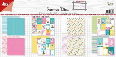Joy! designpapier Noor - Summer vibes 6011/0612