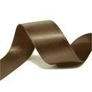 Satijnlint Chocolate Chip 9mm