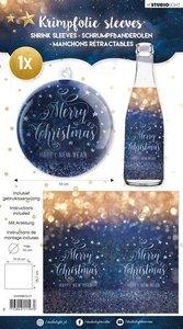 Studio Light krimpfolie 318x287 mm Bottle size nr 61